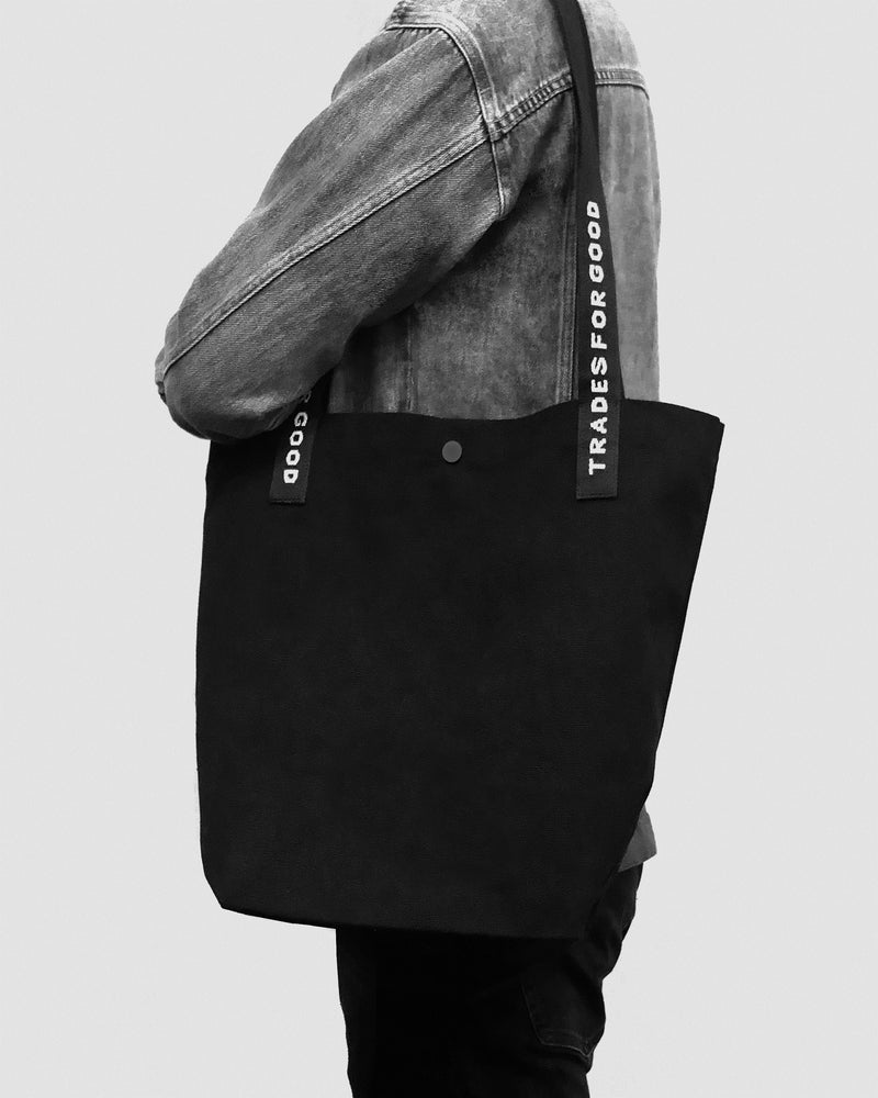 TOTE BAG 6 PACK CASE