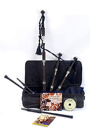 Bagpipe Special Offers - Kilberry Bagpipes