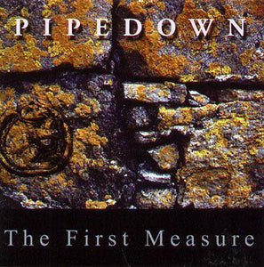 The First Measure - Pipedown - Kilberry Bagpipes