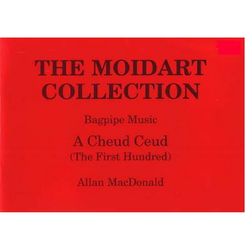 The Moidart Collection Volume 1