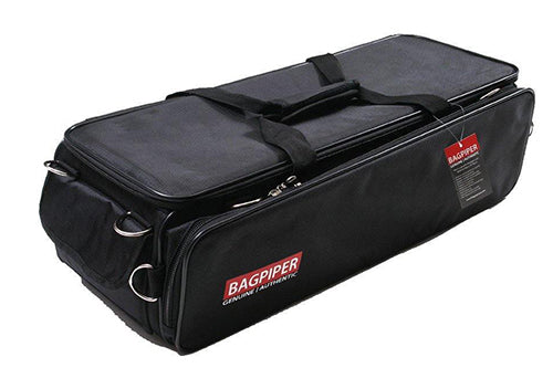 Bagpiper Carry Case - Kilberry Bagpipes