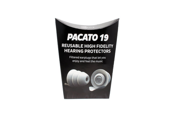 ACS Pacato 19 earplugs