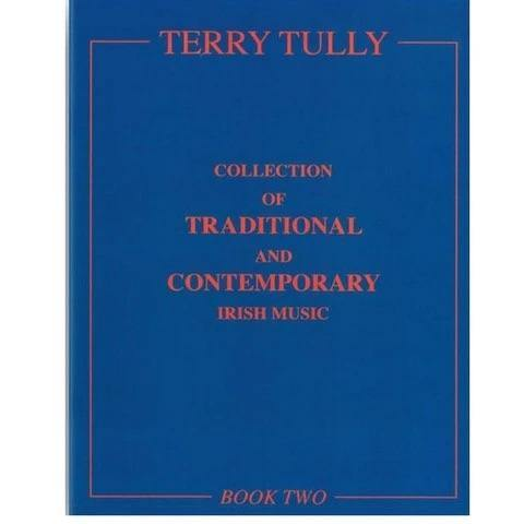 Terry Tully 5 book deal