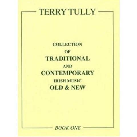 Terry Tully 5 book deal - Kilberry Bagpipes