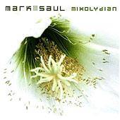 Mixolydian - Mark Saul (CD) - Kilberry Bagpipes