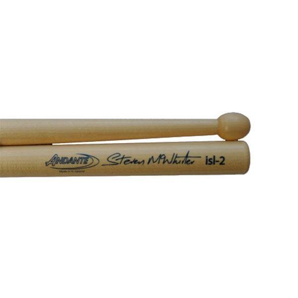 Drumsticks by Steven McWhirter - Kilberry Bagpipes