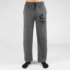 Beetlejuice Athletic Heather Men's Lounge Pants (THIS ITEM SHIPS FROM AND ONLY TO USA)