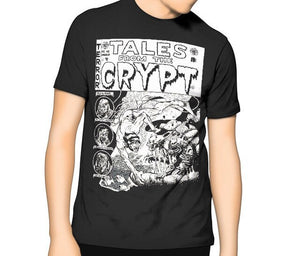 Tales Form The Crypt Comic Horror Movie T Shirt S 6Xl | Xlt 3Xlt
