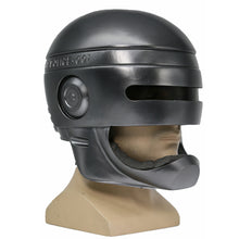 Load image into Gallery viewer, XCOSER Mechanical Police 1987 Movie Cosplay Helmet Robocop