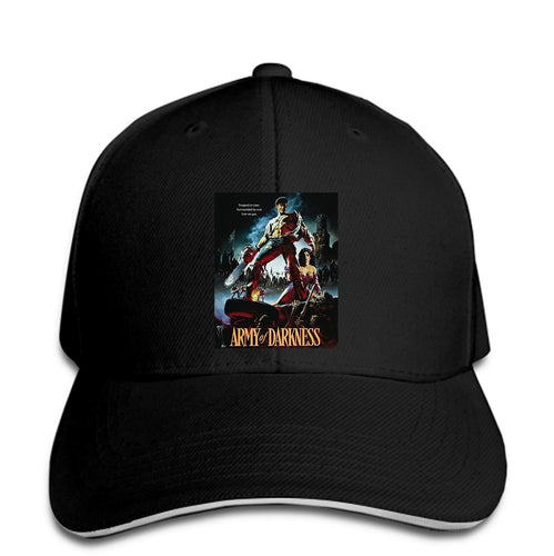 Army of Darkness Movie hat (32 styles to pick from)