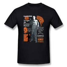 Load image into Gallery viewer, Michael Myers Halloween tee