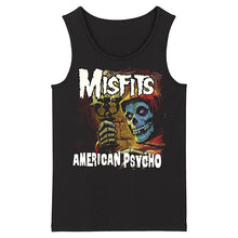 Load image into Gallery viewer, Misfits Heavy Metal Death Metal Thrash Metal Men's New Tank (SEE ALL VARIANTS!)