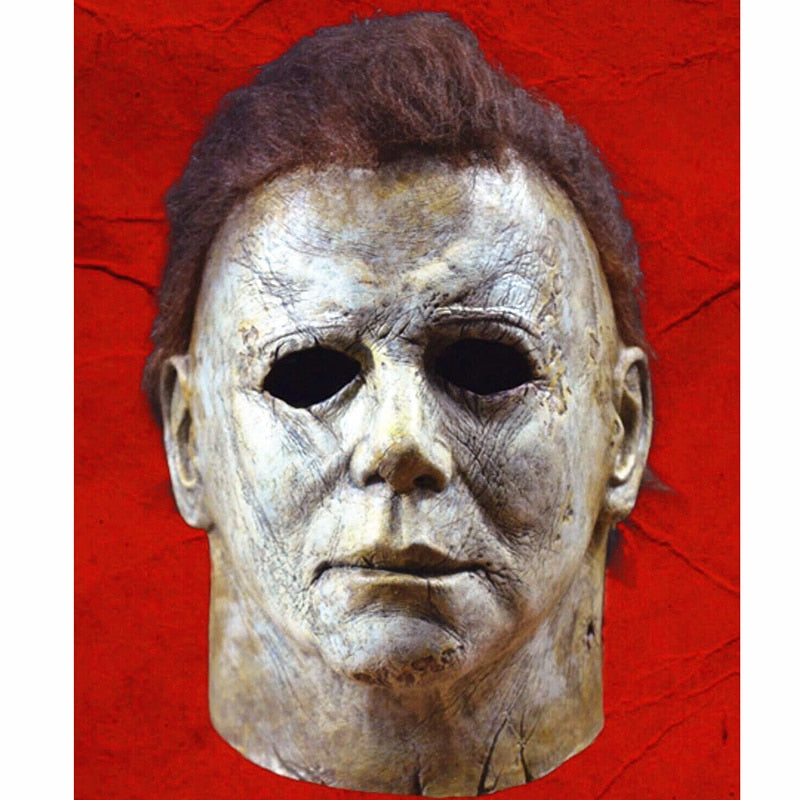 Michael Myers Mask Halloween 1.New Michael Myers Mask Halloween