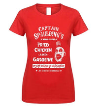 Load image into Gallery viewer, Captain Spaulding Tee