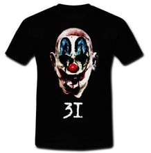 Load image into Gallery viewer, rob zombie 31 T-Shirt