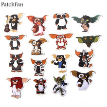 Load image into Gallery viewer, 66pcs Gremlins stickers