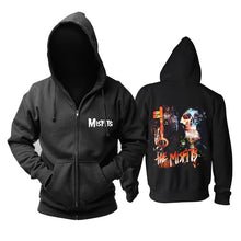 Load image into Gallery viewer, The Misfits Box Set album Hardcore Punk rock band new hoodie