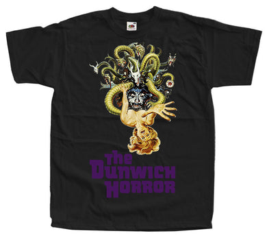The Dunwich Horror D.Haller Poster 1970 T Shirt