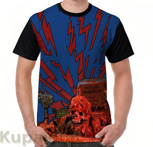 Creepshow- Fathers Day Zombie T-Shirt