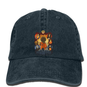 New  Trick R Treat Hat (32 STYLES)