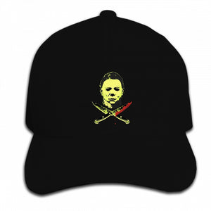 HALLOWEEN 2 Michael Myers Glow in The Dark NEW Hat (32 STYLES)