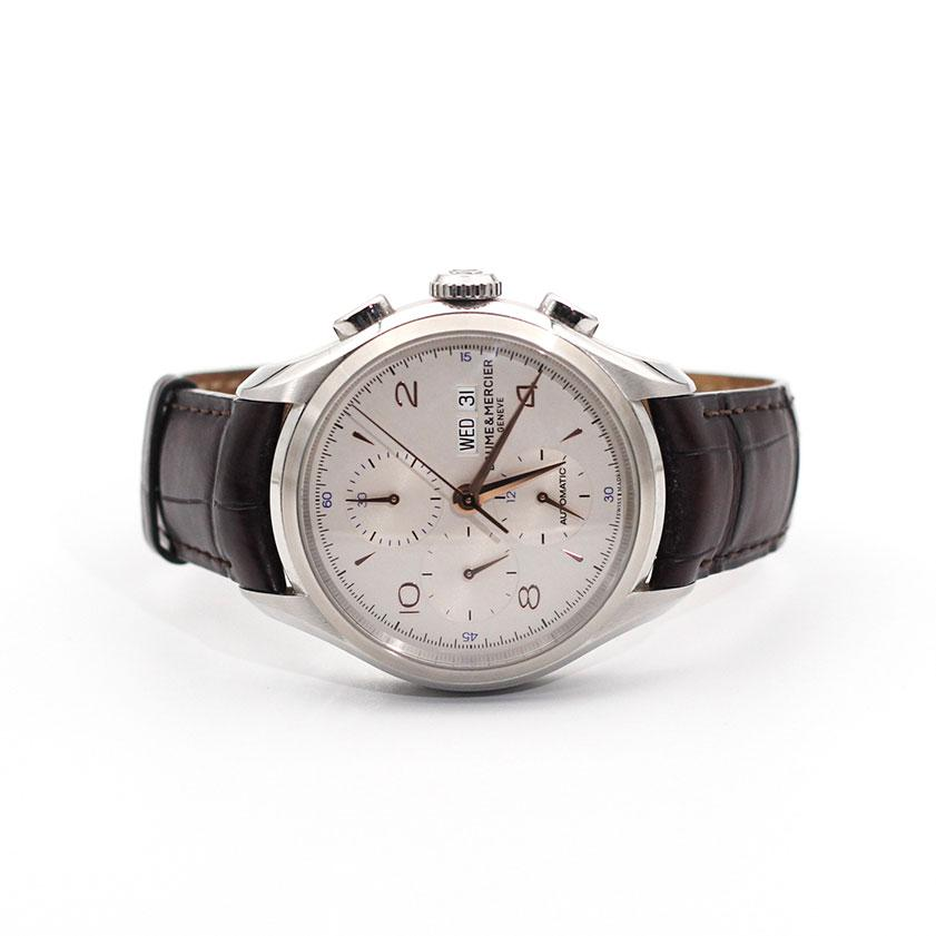 Baume & Mercier Clifton Chronograph