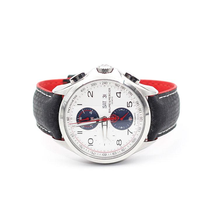 Baume & Mercier Clifton Club Shelby Cobra 1964 Limited Edition
