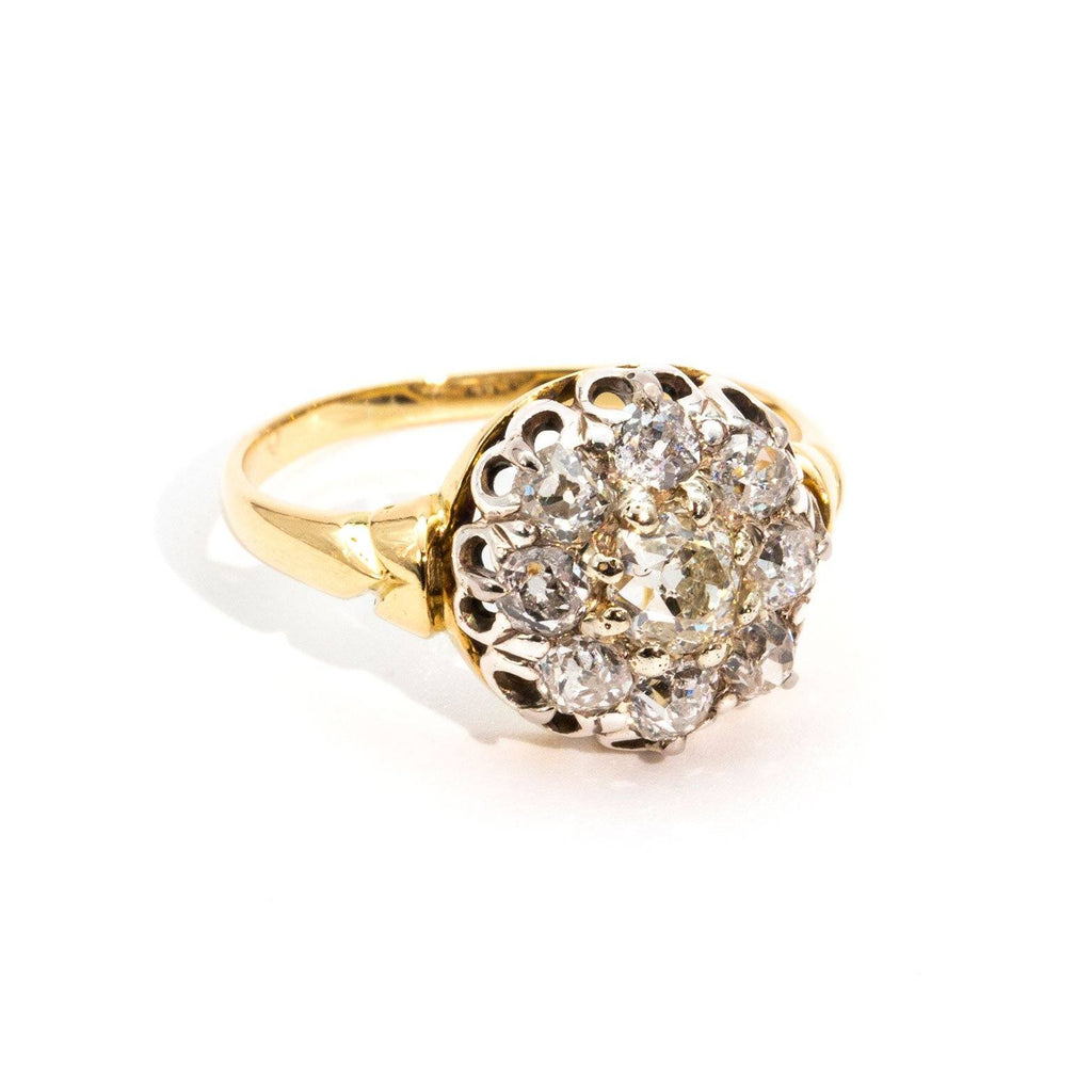 Catherine Vintage Ring