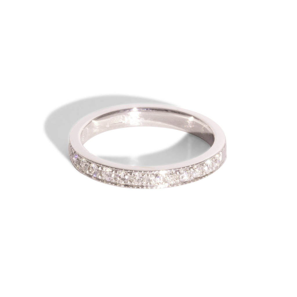 Levana Diamond Ring