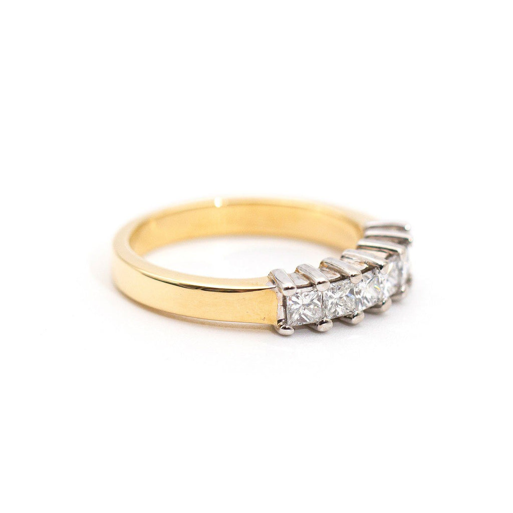 Mckenna Diamond Ring