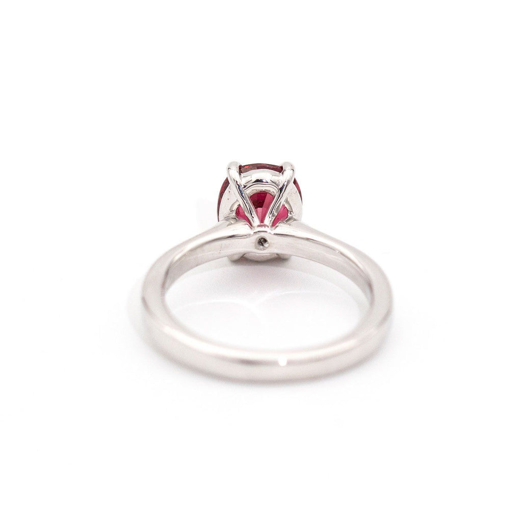 Tracy Spinel Ring