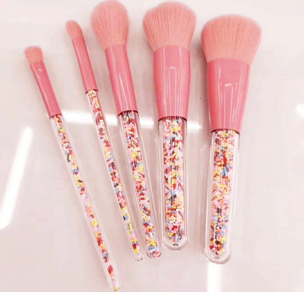 Sprinkle Brushes