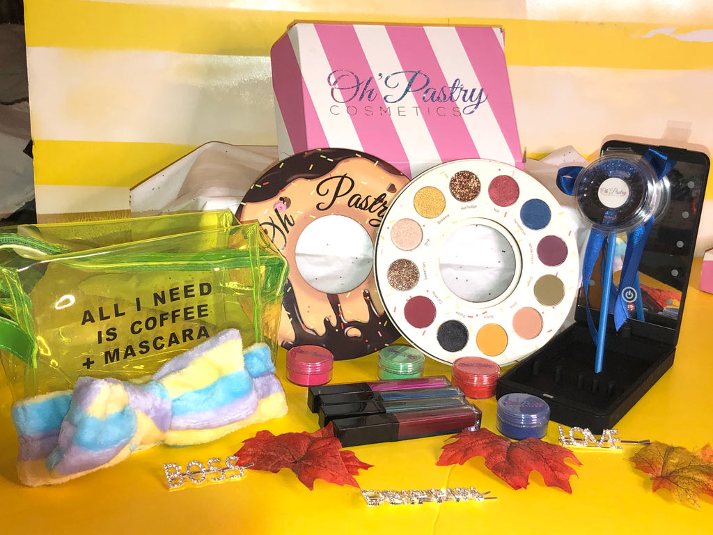 Beauty Goody Box