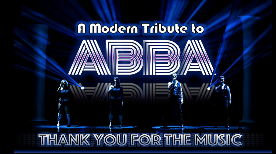 A Modern Tribute to ABBA  (Branson, MO)