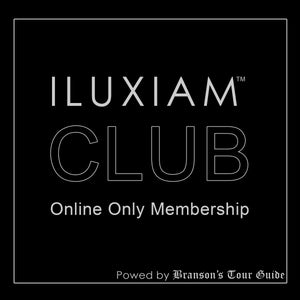 ILUXIAM™ Club (Online Only Membership)