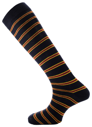 Horizon Downside Dress Sock