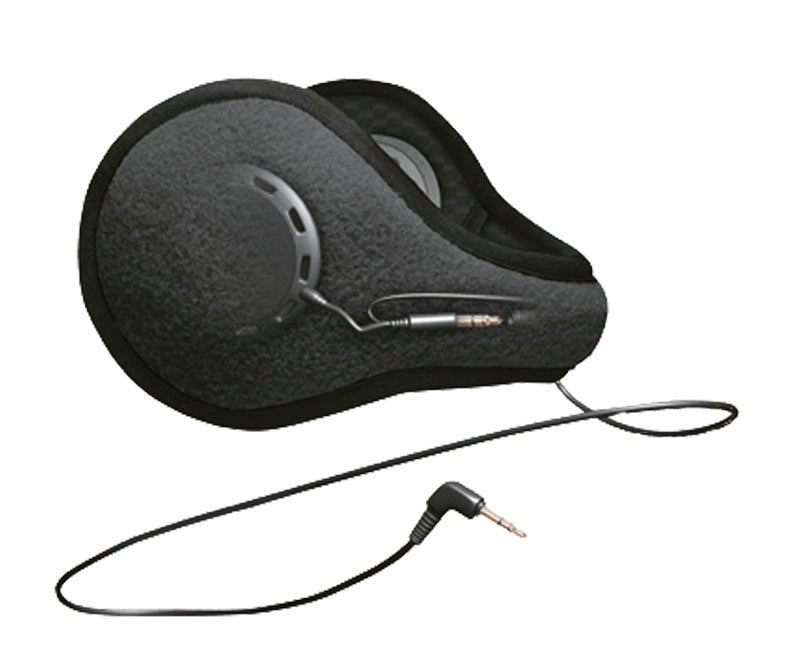 180 Earwarmers Tec Stretch with Headphones