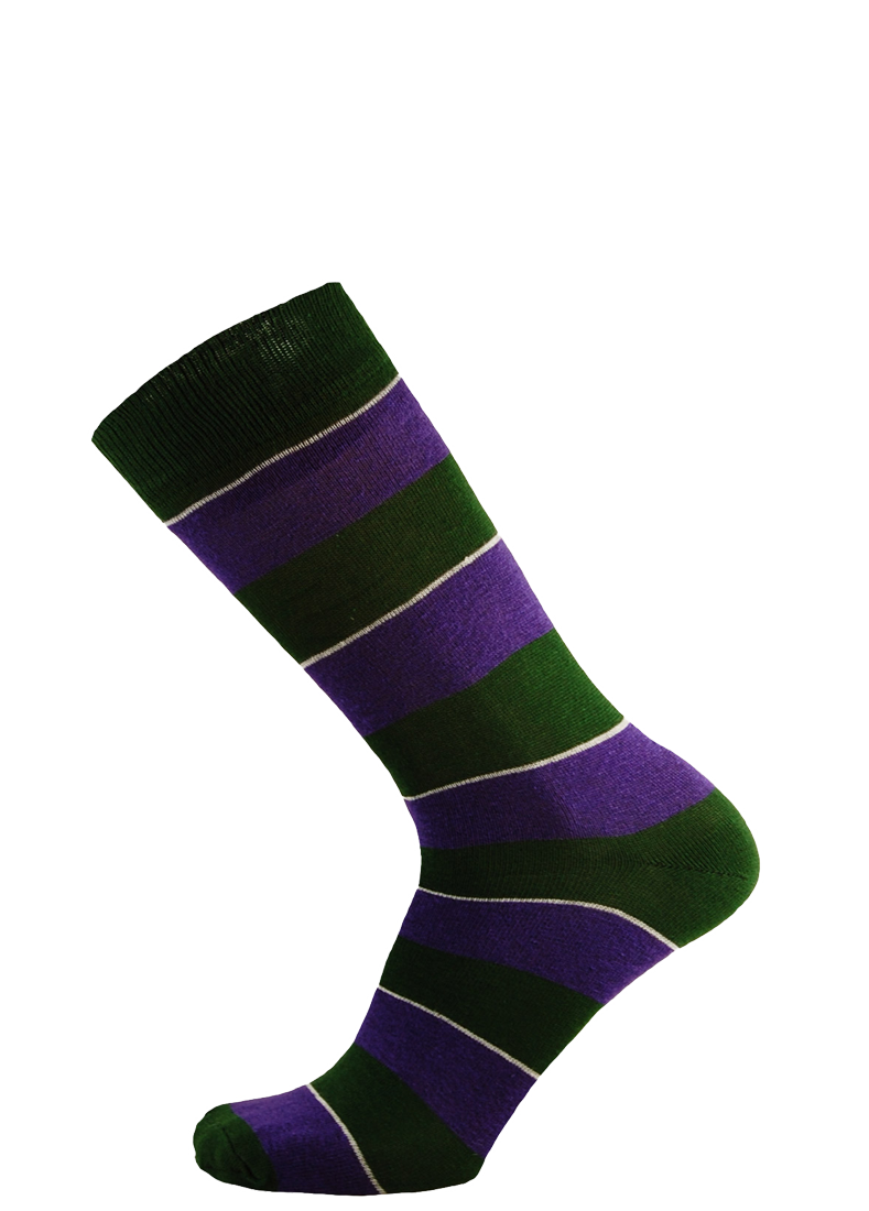Horizon Argyll & Sutherland Highlanders Dress Sock