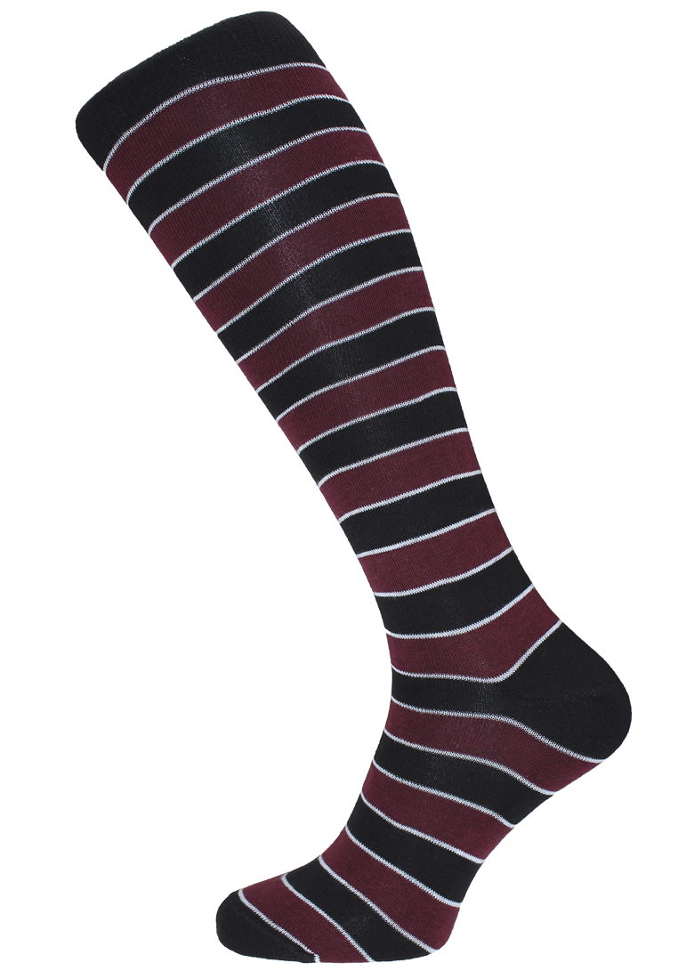 Horizon Eton Vikings Long Dress Sock