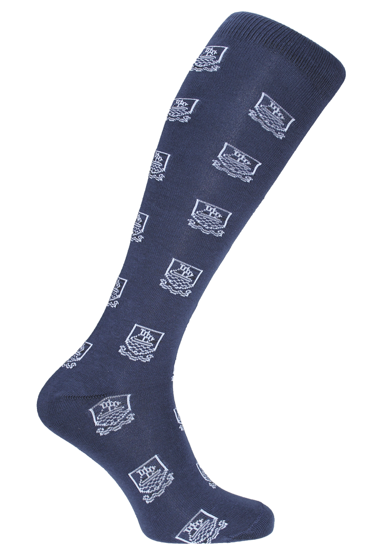 Horizon Gordonstoun Long Dress Sock