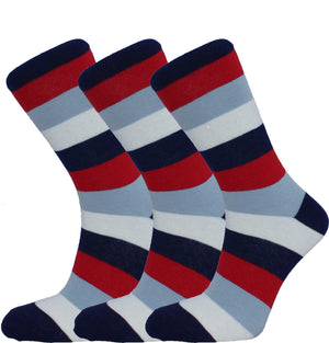 Help for Heroes 3pk Dress Socks