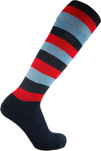 Help for Heroes Rugby Sock