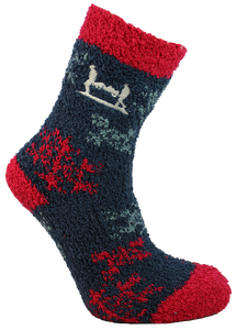 Help for Heroes Slipper Sock