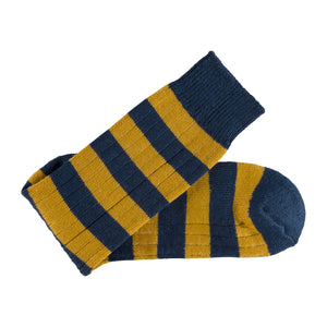 Black&Blue 1871 Heritage Merino Wool Sock