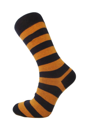 Horizon 1pk Dress Sock