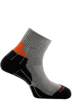 Horizon Coolmax Quarter Sock