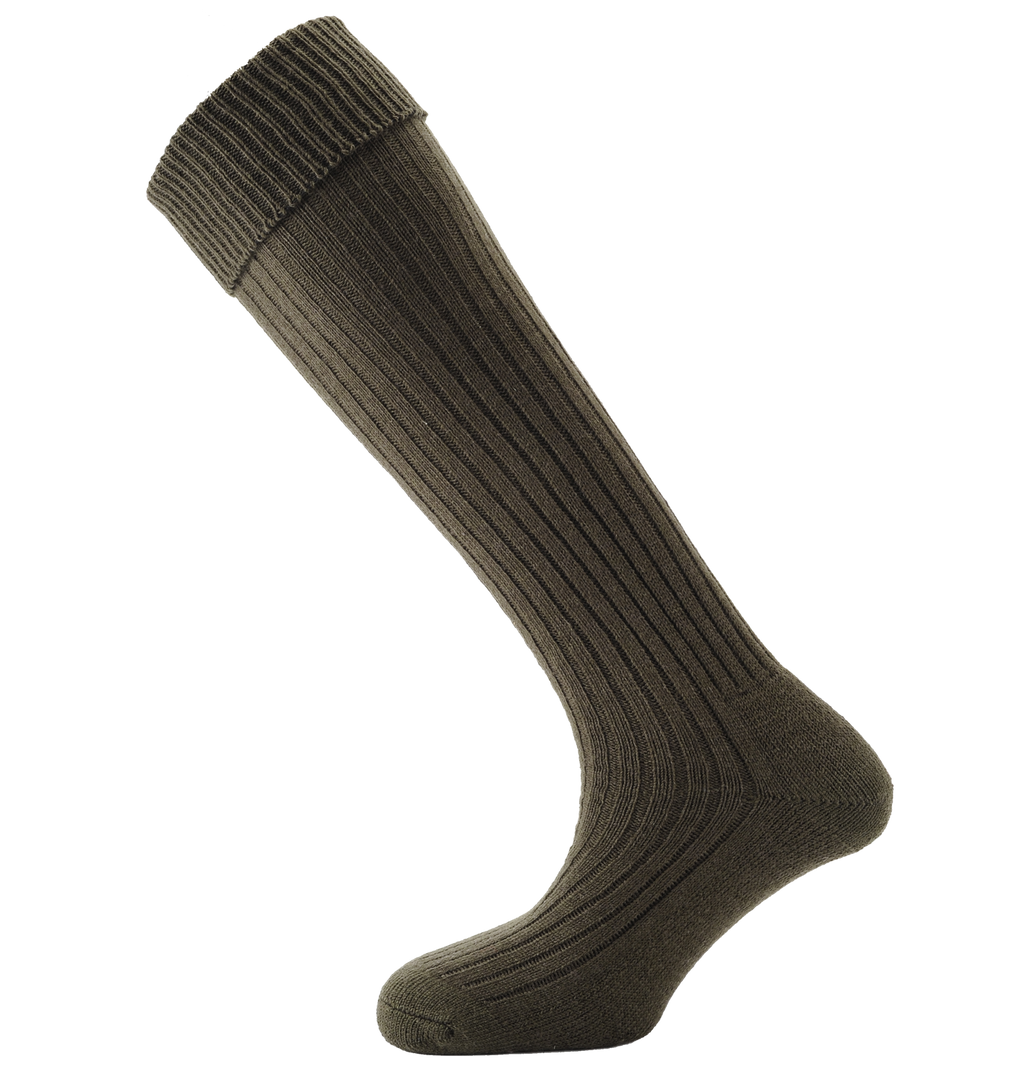 Horizon Field Sport - Turn-over-Top Sock