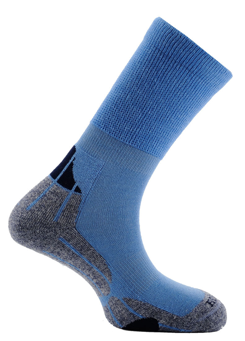 Horizon Merino Hiker Sock