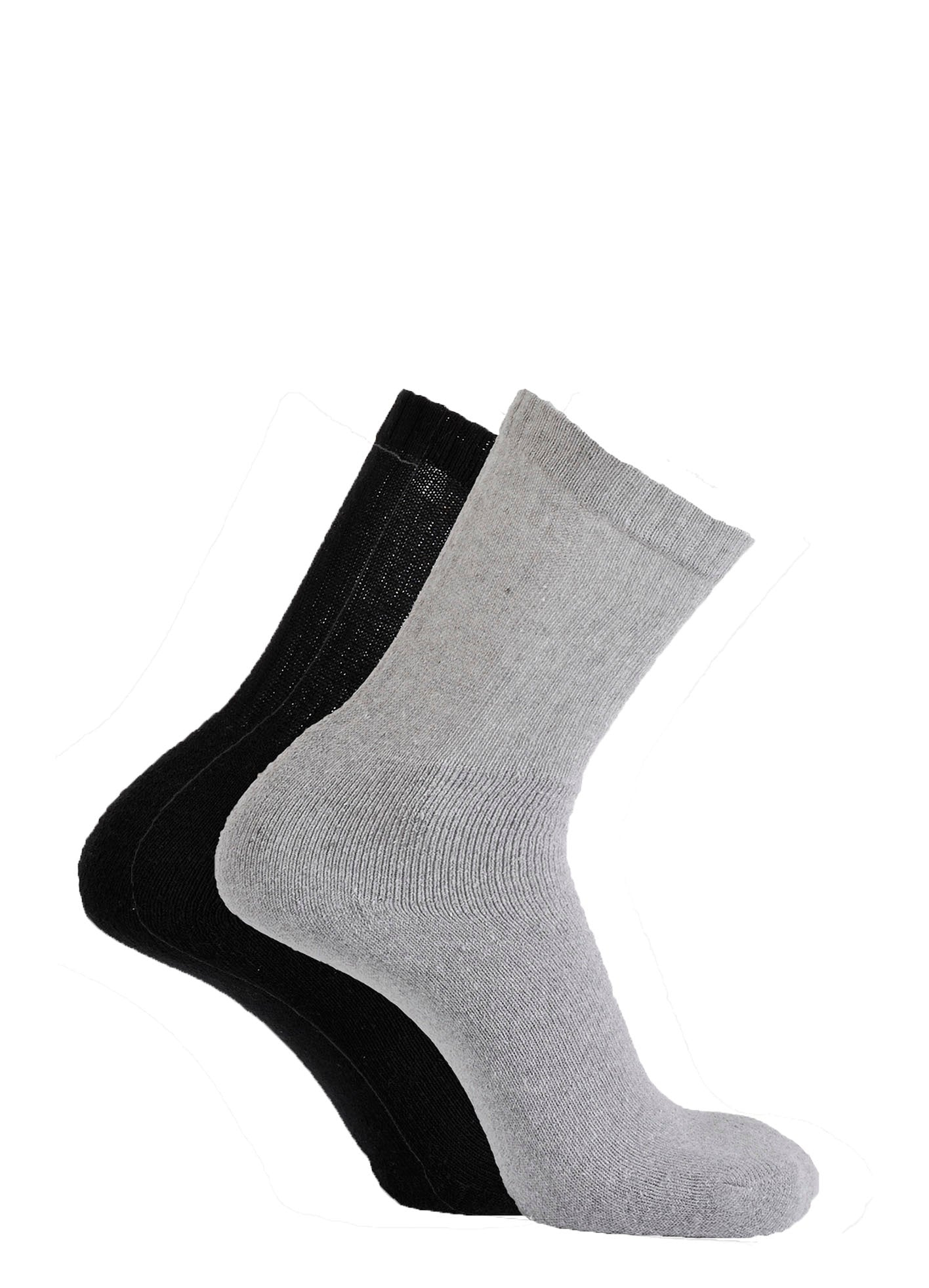 Horizon Multi Sport Crew 5pk Socks