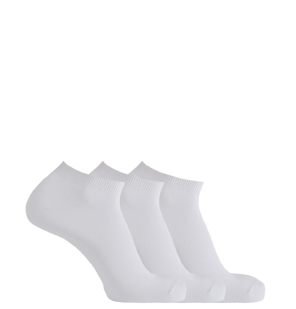 Horizon Multi Sport Trainer 3pk Socks